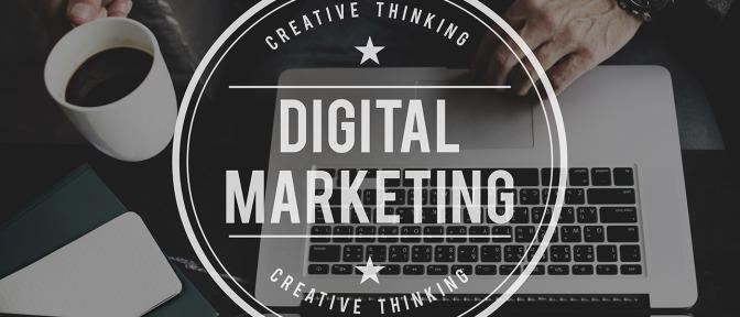 Digital Agency Marketing 2016